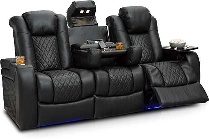 Seatcraft Anthem Home Theater - High-End Home Theater Recliner