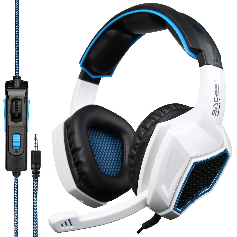 GW SADES SA902 7.1 Channel Gaming Headset