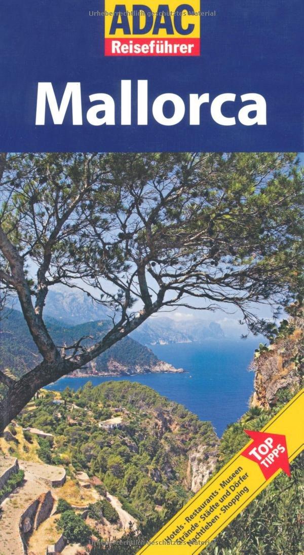 ADAC Reiseführer ADAC Reiseführer Mallorca