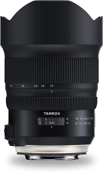 Tamron Sp 15 30mm F 2 8 Vc Usd G2 Objektiv Für Canon Kamera