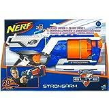 Hasbro 36033E24 - Nerf N-Strike Elite Strongarm