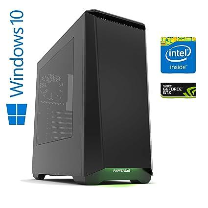 Windows 10 Pro 500GB M.2 970 EVO SSD Gigabyte Z390 Aorus Pro i7 Gaming PC nVidia GF RTX 2060 mit 6GB RAM Intel i7-8700K @6x4,50GHz PC24 NZXT Gamer PC 16GB DDR4 PC2666 RAM G.Skill