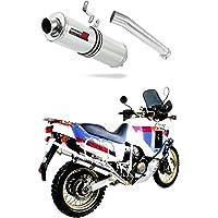 XRV 750 Africa Twin RD04 Escape Moto Deportivo
