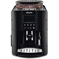 Krups EA815070 - Cafetera Automática 15 Bares