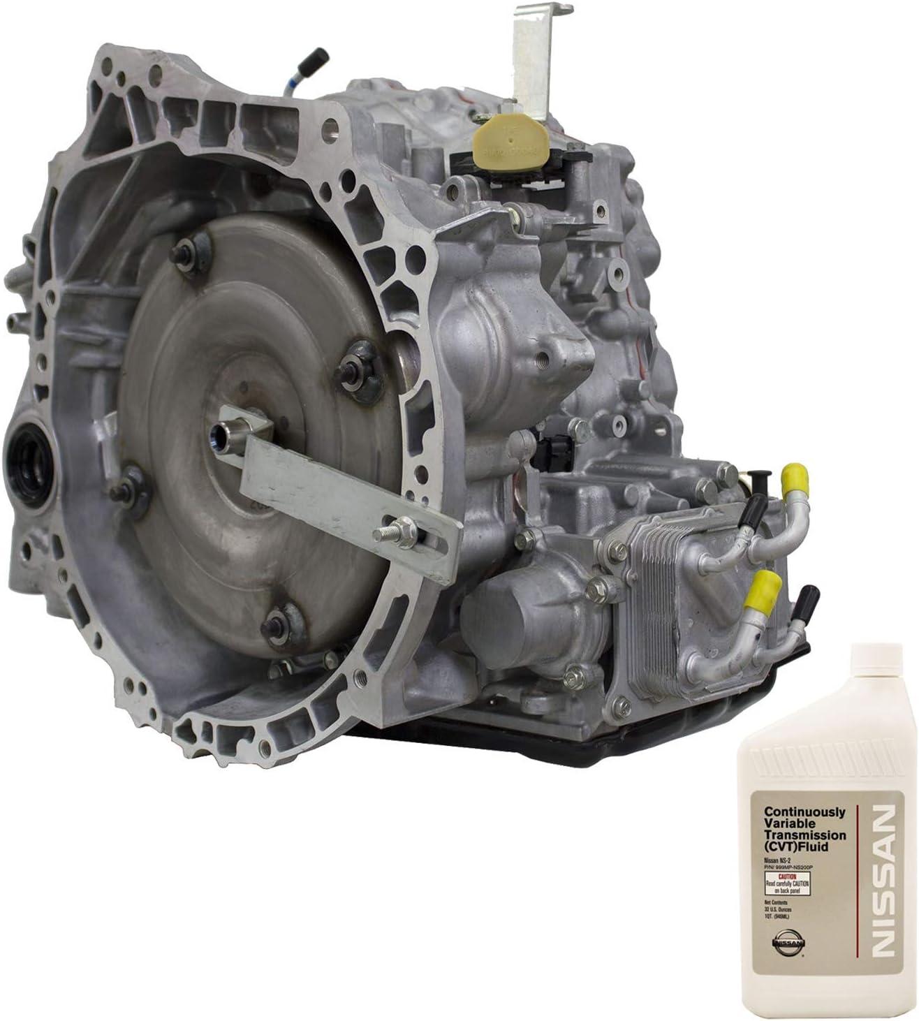 CVT 2007 Nissan Maxima 3.5L Rebuilt Transmission