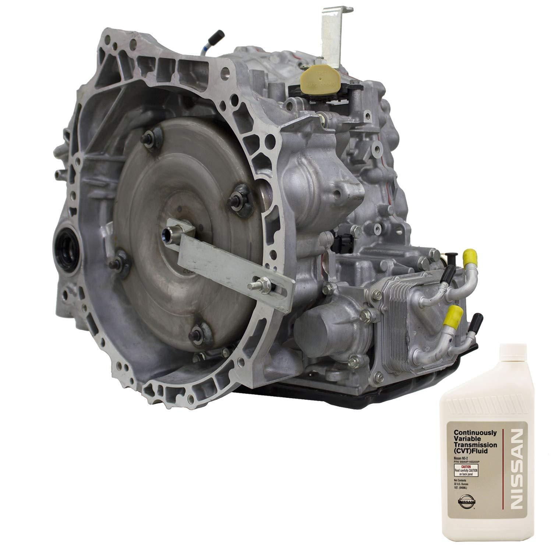 2006 nissan pathfinder transmission rebuild kit