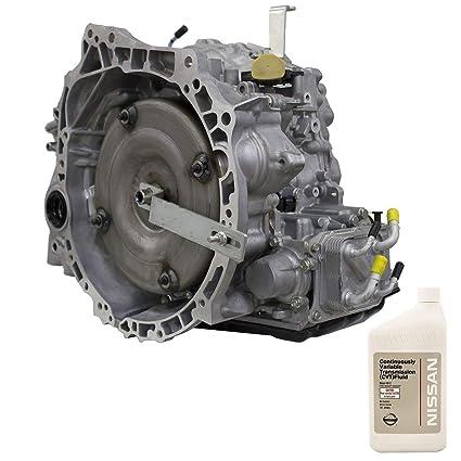 2013 Nissan Sentra Transmission >> Amazon Com Cvt 2013 Nissan Sentra 1 8l Rebuilt Transmission