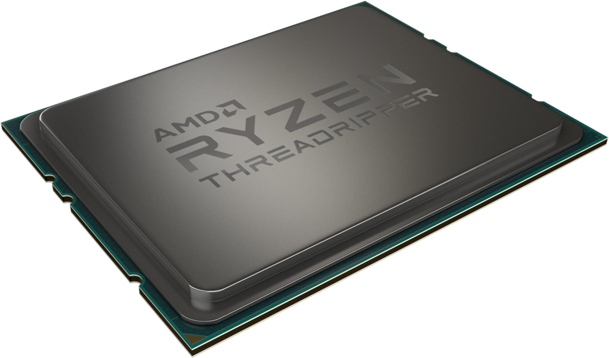 Amd Ryzen Threadripper 1900x Processor Yd190xa8aewof Price In Uae Amazon Uae Kanbkam