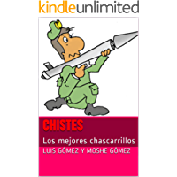 Chistes: Los mejores chascarrillos
