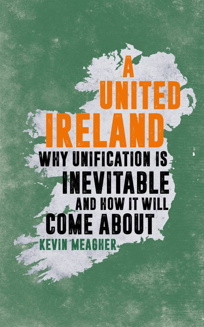 Image result for a united ireland why unification is inevitable