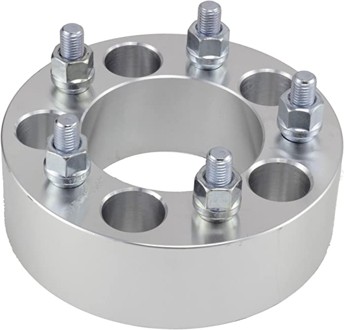 1.5 Wheel Adapters 5x5 to 5x4.75 for 90-97 Chevy Caprice,94-97 Impala,86-96 Cadillac Fleetwood,08-14 Grand Caravan,2008-2014 Chrysler Town /& Country GDSMOTU 4pc Wheel Adapters for Chevy Dodge 5 Lug