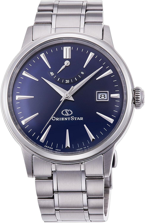 Orient Star Classic mecánica relojes rk-af0004l hombre