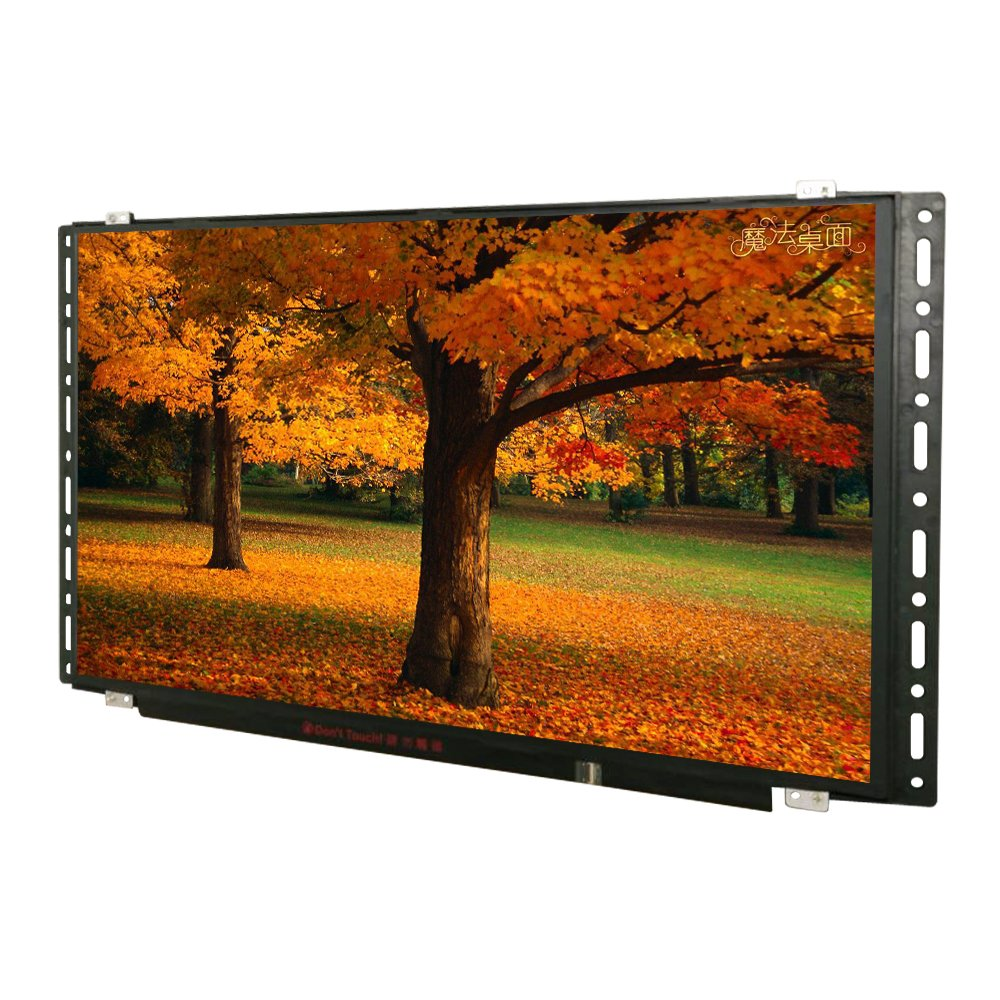 15.6†HD Open Frame LCD Commercial Advertising Display Screen by Playerman (Image #7)
