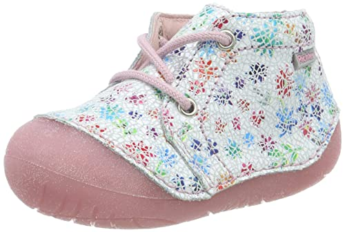 Richter Kinderschuhe Baby Girls' Richie Trainers: Amazon.co