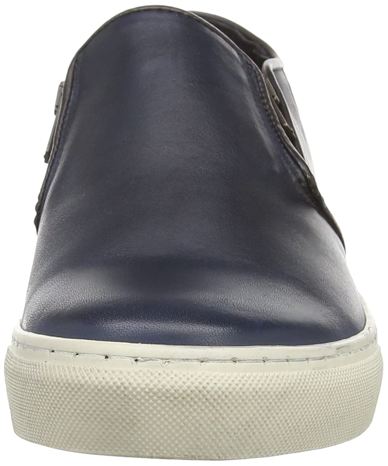 Dune Taxi Cab, Men's Loafers, Blue (Navy Leather), 11 UK (45 EU):  Amazon.co.uk: Shoes & Bags