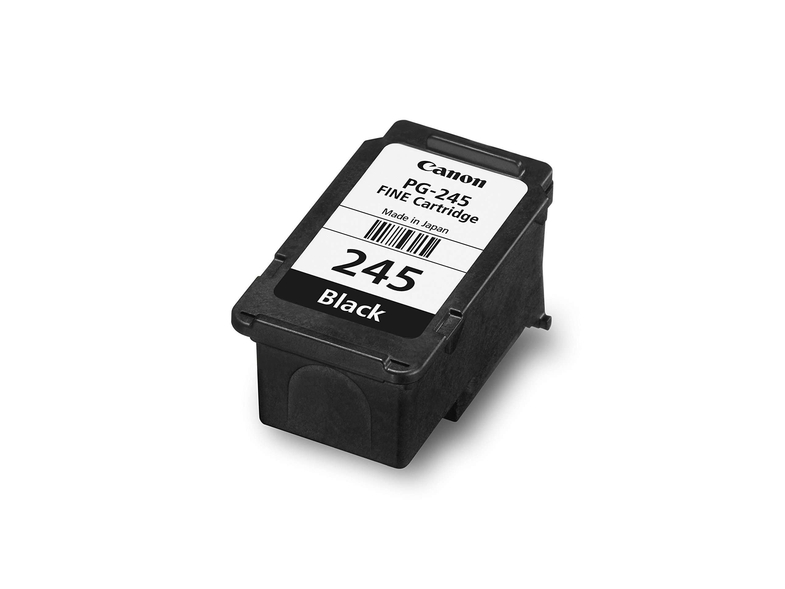 Canon PG-245 Black Cartridge, Compatible to MX492, MG3020, MG2920,MG2924, iP2820, MG2525 and MG2420 by Canon (Image #3)