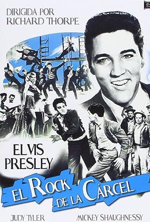 El Rock De La Cárcel [DVD]