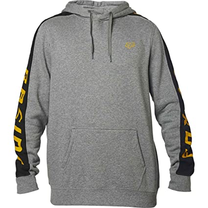Amazon com : Fox Racing Pinned Pullover Fleece - 24719