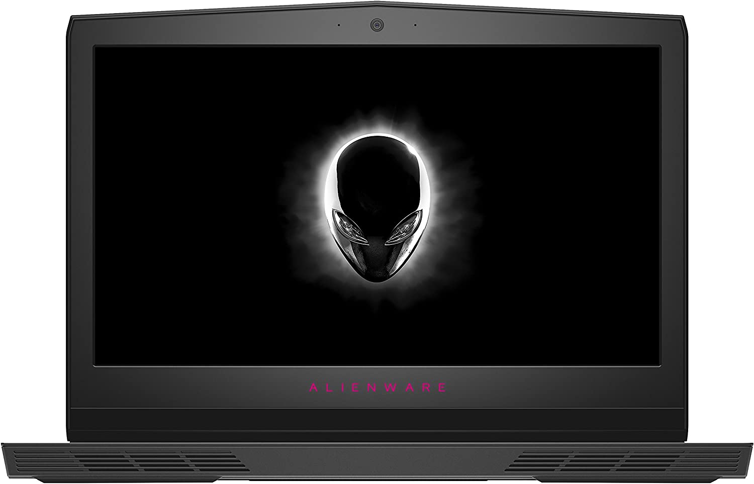 Alienware AW17R4-7005SLV-PUS 17in Laptop (7th Generation Intel Core i7, 16GB RAM, 1TB HDD, Silver) with NVIDIA GTX 1060 (Renewed)