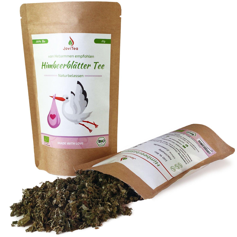 JoviTea 有机孕妈营养茶