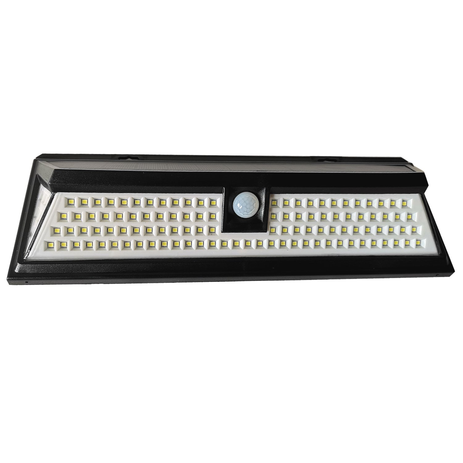 118 LED Motion Sensor Outdoor Lighting Waterproof Security Lights for Garden Yard Patio Driveway Yard Patio Deck Dusk to Dawn Detector Tehoi 118 LED Solar Security Light