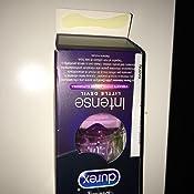 Durex Intense Orgasmic Vibrations Dureza 20 Minutos Amazon Es