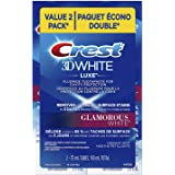 Crest 3d White Luxe Glamorous White Toothpaste, 75 Ml, 2 Count