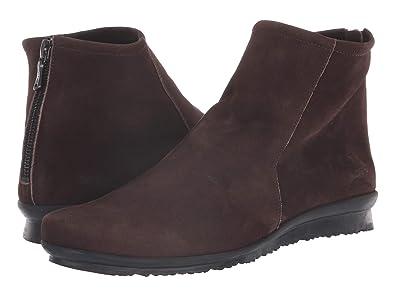 a21c18df06090c Arche Stiefelette Baryky Hunter Truffe  Amazon.de  Schuhe   Handtaschen