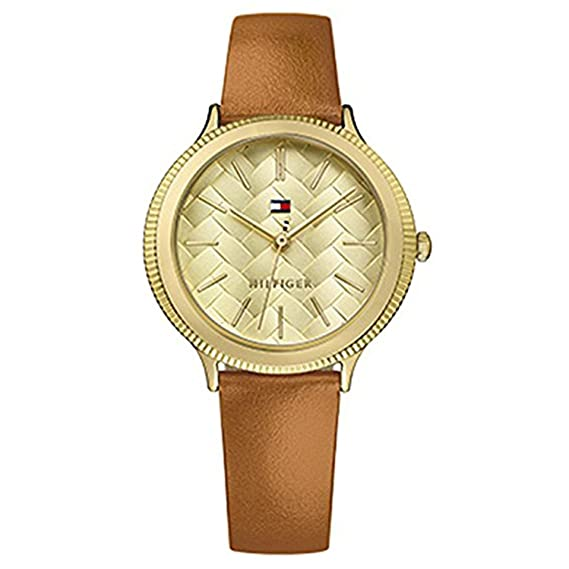 Tommy Hilfiger Candice relojes mujer 1781859