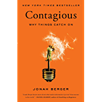 Contagious: Why Things Catch On (English Edition)
