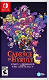 Cadence of Hyrule: Crypt of the Necrodancer feat. The Legend of Zelda - Standard Edition - Nintendo Switch