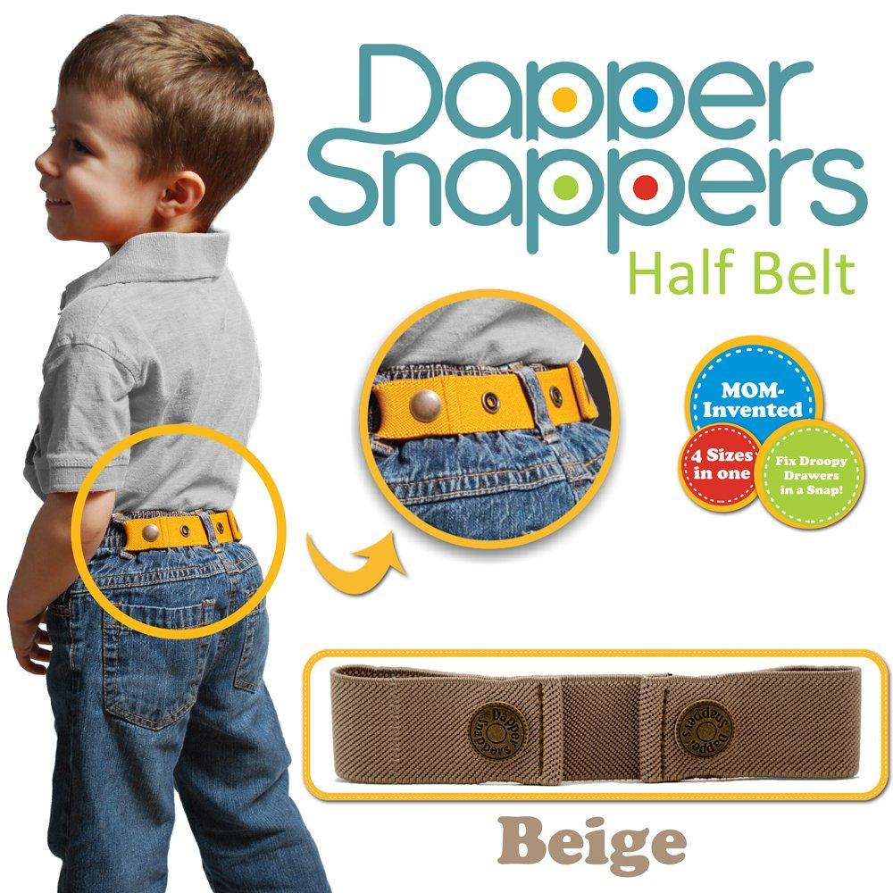 BEIGE DAPPER SNAPPER STANDARD SINGLE DAPPER SNAPPERS TOD/_BEIGE