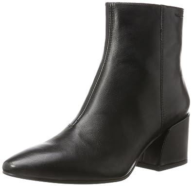 Vagabond - Damen - OLIVIA 4217-001 - Stiefeletten & Boots - rot u45gJbt