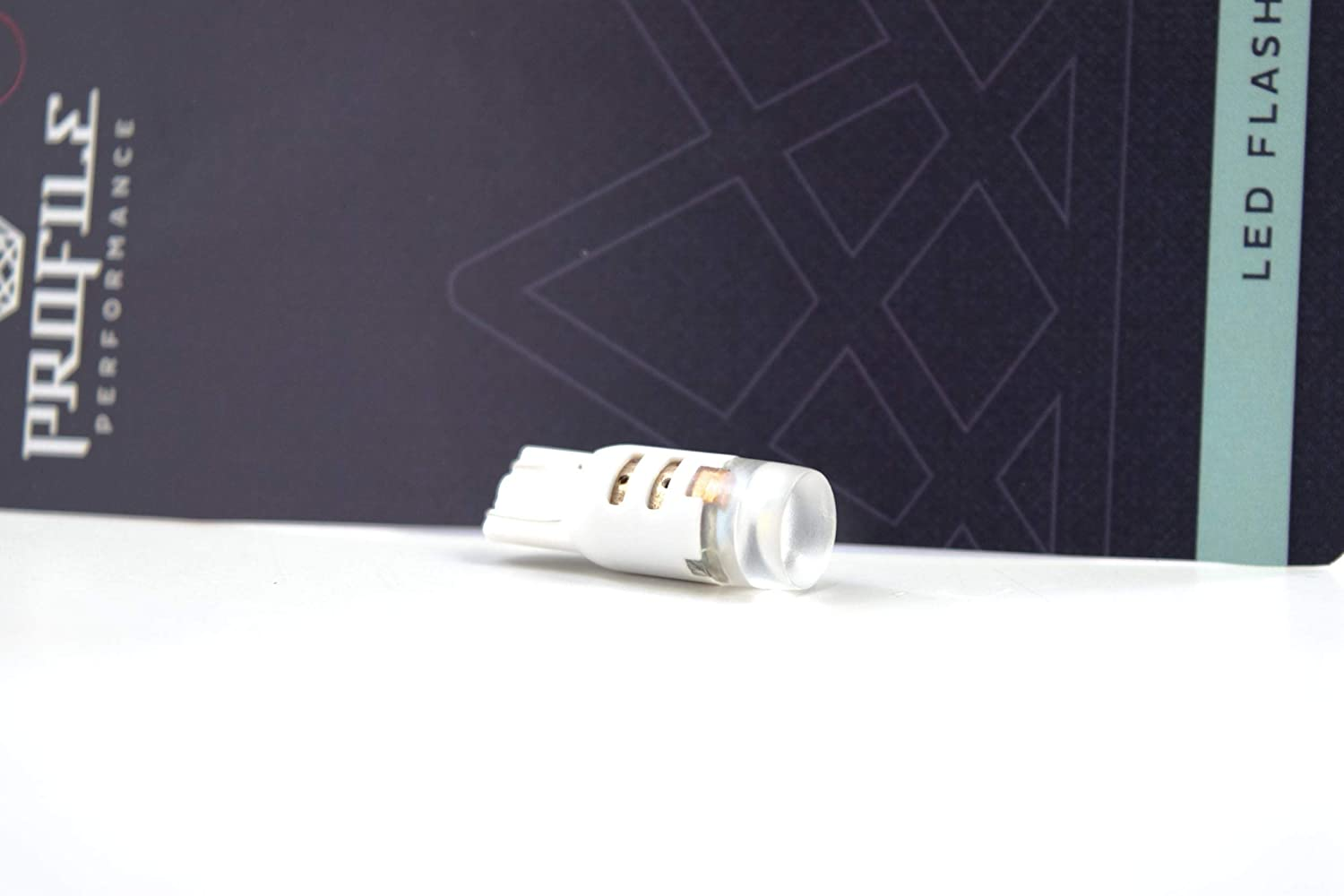 1156 PROFILE PEAK EXTERIOR BULBS 6000K Cool White FREE SHIPPING