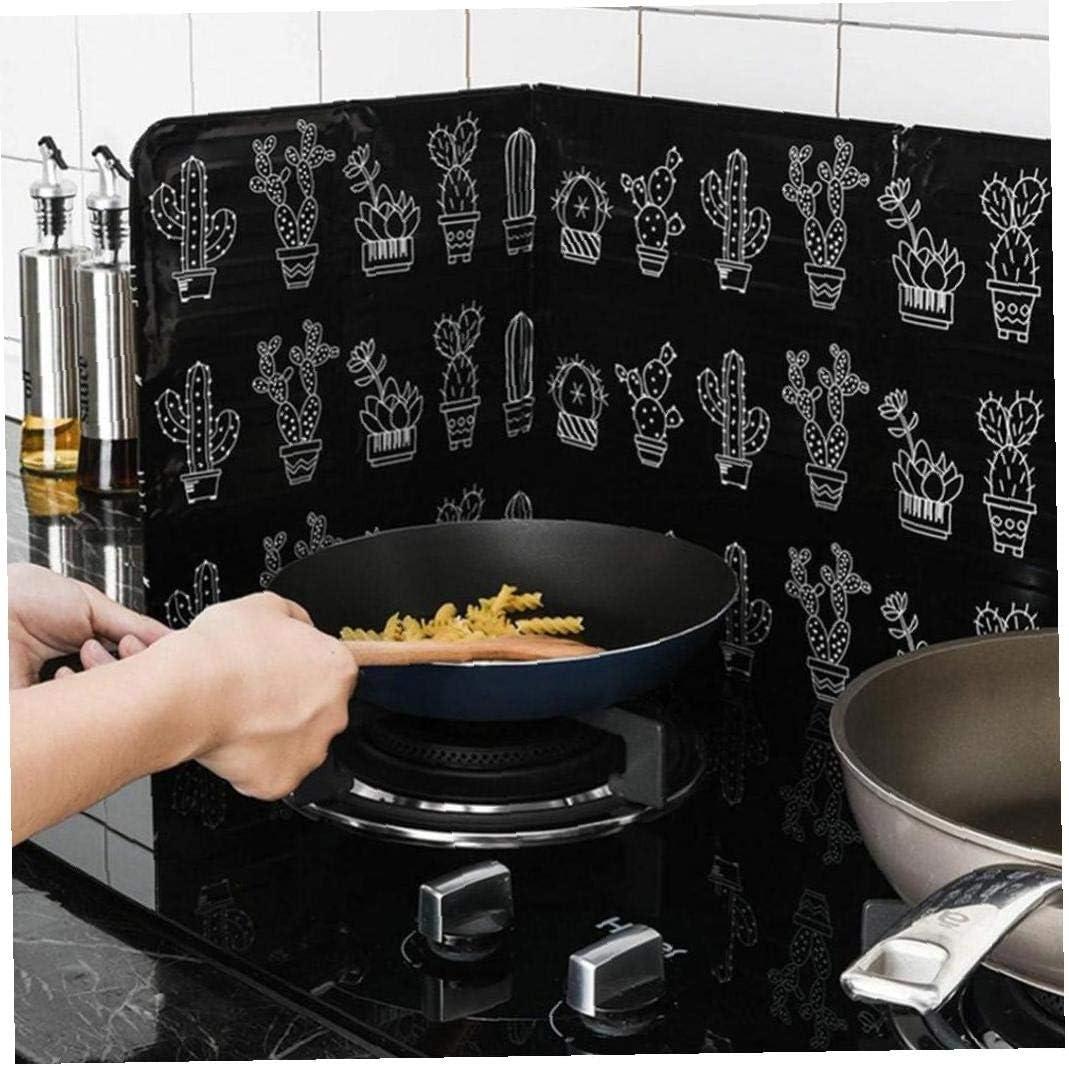 Gadgets de Cocina Aceite de la Salpicadura de Pantallas del Papel ...