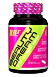 1UP Nutrition - Beauty Dream, Sleep Aid and PM Fat Burner (60 Count)