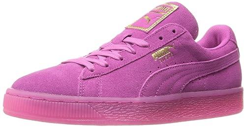 code promo c6f2f 76739 PUMA Women's Suede Classic Iced Wn's Fashion Sneaker
