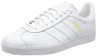 adidas gazelle homme blanche chaussures de. Black Bedroom Furniture Sets. Home Design Ideas