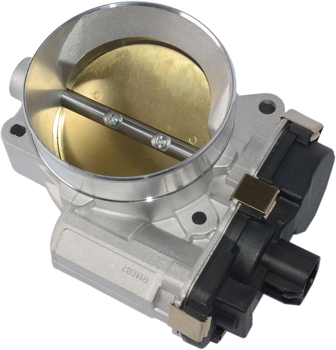 ETB0024 Throttle Body Fuel Injection HITACHI  S20008 217-2422 12580760 12572658