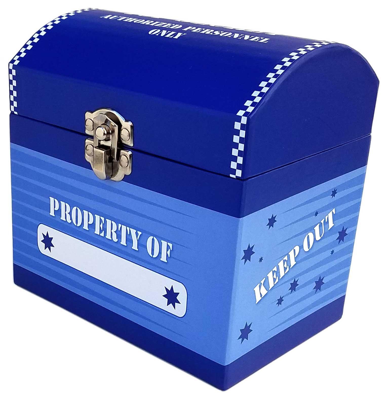 Boys Treasure Box Junior by My Tiny Treasures Box Co. (Image #2)