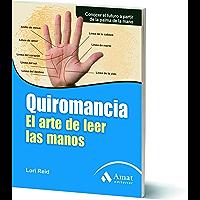 Quiromancia: El arte de leer las manos