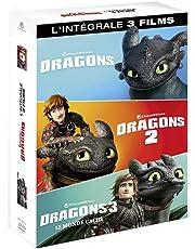 Intégrale Dragons