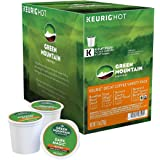 Keurig Green Mountain Coffee Roasters Decaf Coffee Variety Pack, Single-Serve Keurig K-Cup Pods, 22 Count