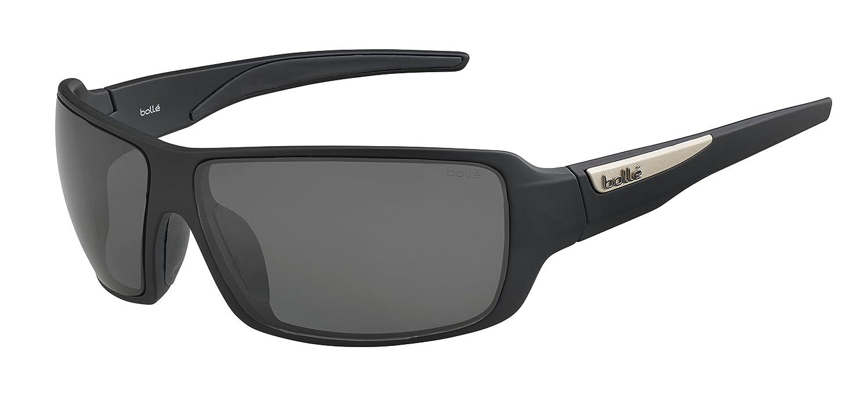 Bollé 12220 Gafas, Unisex Adulto, Negro (Matte Black), M ...