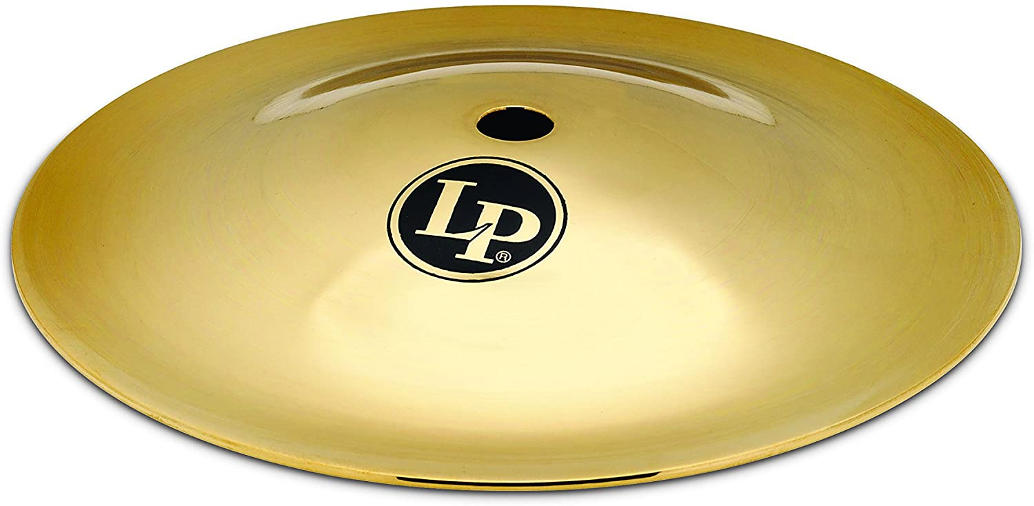 Latin Percussion LP402 7-Inch Ice Bell