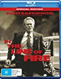 In The Line Of Fire - Blu-ray