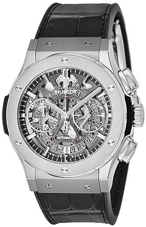 san francisco 1d948 54c98 Amazon | [ウブロ]HUBLOT 腕時計 クラシックフュージョン ...