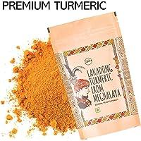 Zizira Lakadong Turmeric Powder (Pack of 250 Gms)