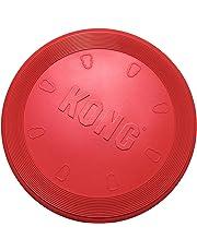 Kong Frisbee en Caoutchouc Naturel pour Chien