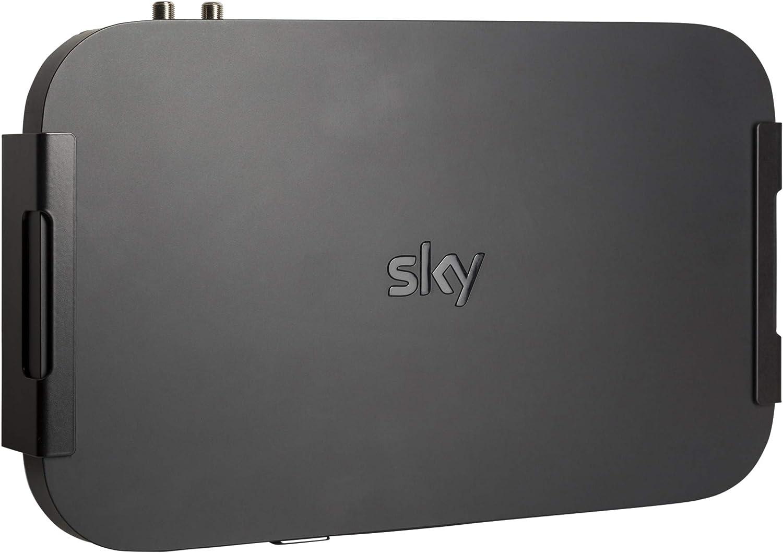 Q-View SQ2WB Wall Mount Bracket for new Sky Q (2 TB)